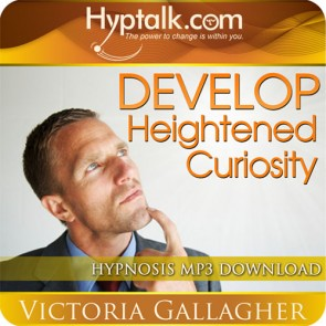 Develop Heightened Curiosity Hypnosis Download