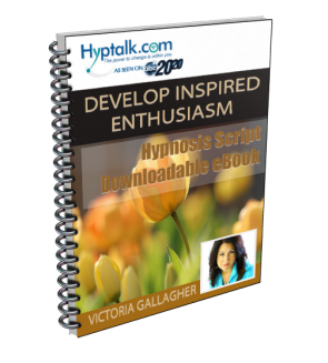 Develop Inspired Enthusiasm - Script