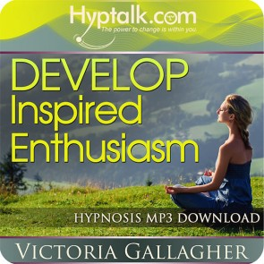 Develop Inspired Enthusiasm