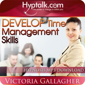 Develop Time Management Skills