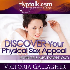 Discover Your Physical Sex Appeal