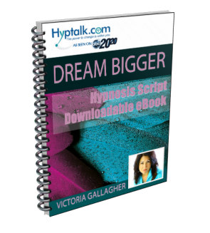 Dream Bigger Script
