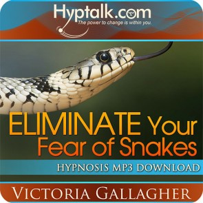 Eliminate Your Fear of Snakes