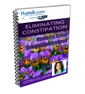 Eliminating Constipation Script