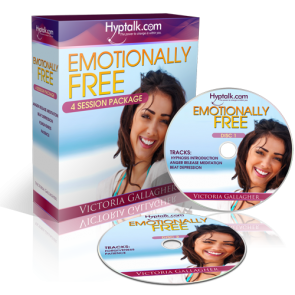 Emotionally Free - CDs