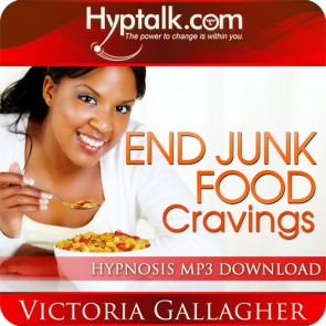 End Junk Food Cravings