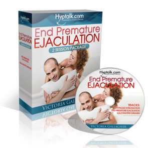 End Premature Ejaculation - CD