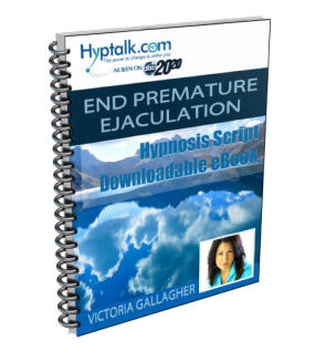 End Premature Ejaculation Scripts