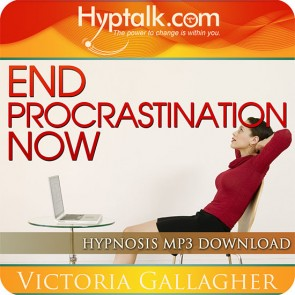 End Procrastination Now