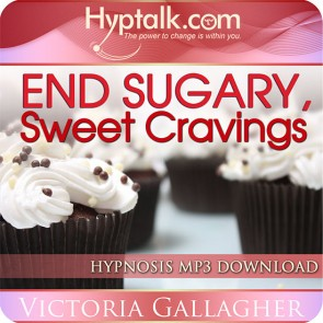 End Sugary, Sweet Cravings