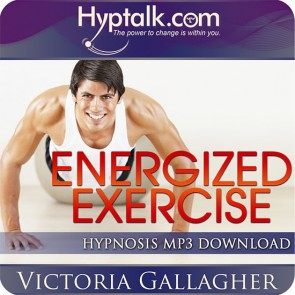 Energized Exercise