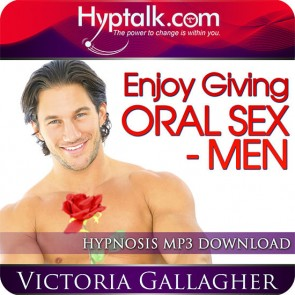 Enjoy Giving Oral Sex - Men
