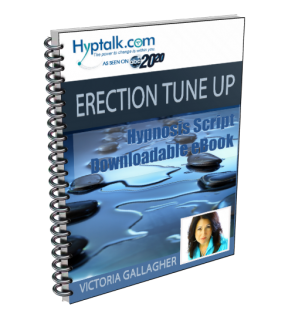 Erection Tune Up Script
