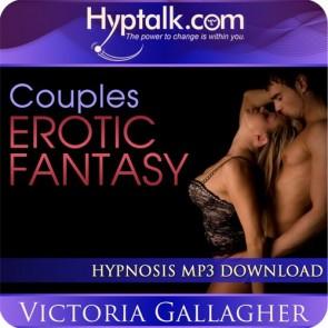 Couples Erotic Fantasy