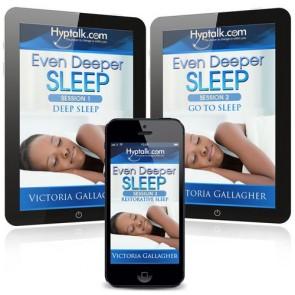 Even Deeper Sleep