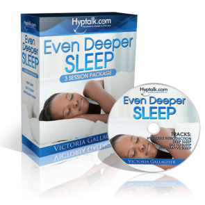 Even Deeper Sleep CD