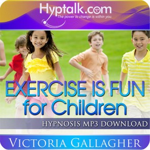 Exercise is Fun - Children