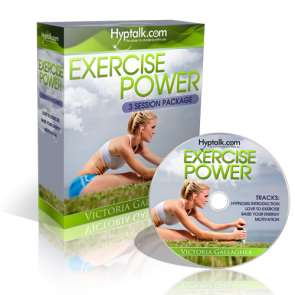 Exercise Power - CD