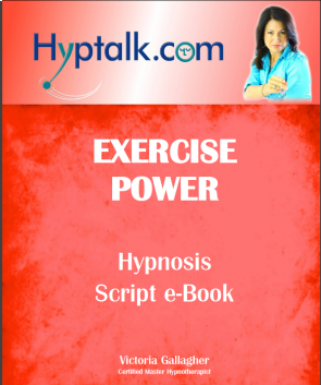 Exercise Power Script Book