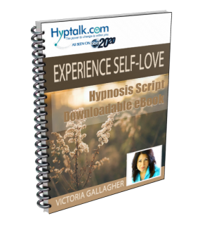 Experience Self-Love Script