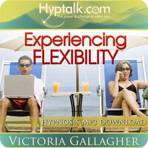 Experiencing Flexibility