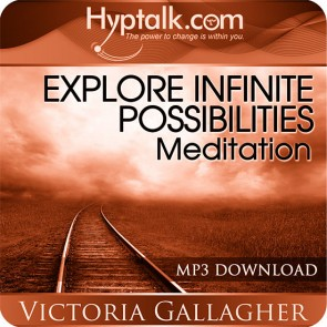 Explore Infinite Possibilities Meditation