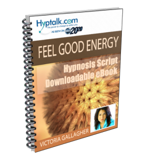 Feel Good Energy Script