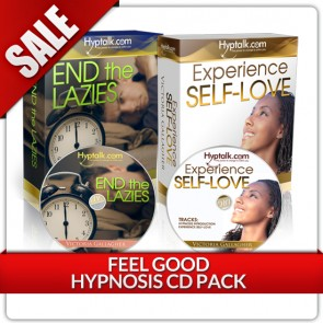 Feel Good Hypnosis CD Bundle