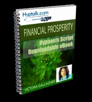 Financial Prosperity Script