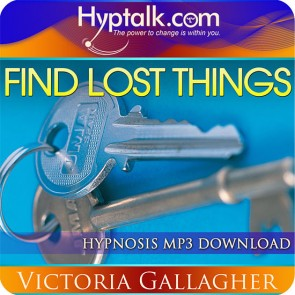 Find Lost Things