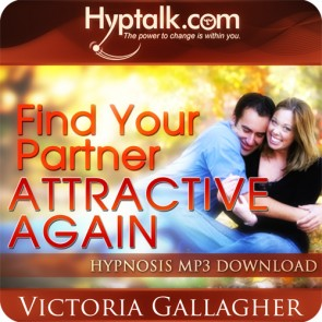 Find Your Partner Attractive Again