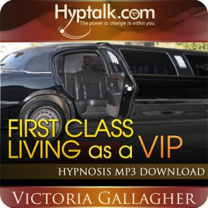 First Class Living as a VIP