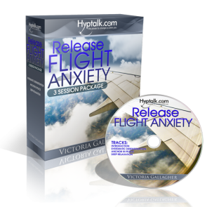 Release Flight Anxiety -  CD