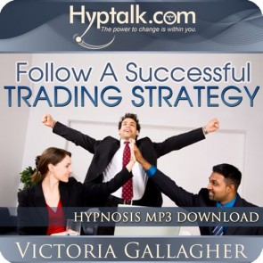Follow A Successful Trading Strategy