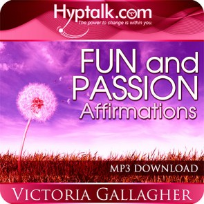 Fun and Passion Affirmations