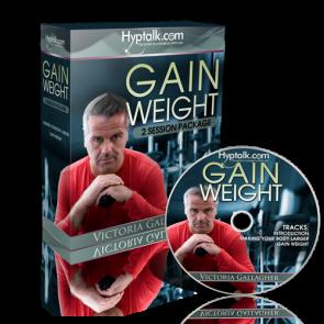 Gain Weight - CD
