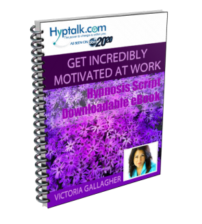 Get Incredibly Motivated At Work Script
