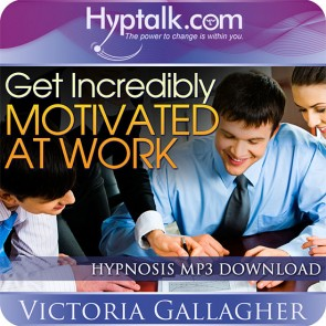 Get Incredibly Motivated At Work