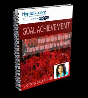 Goal Achievement - Script
