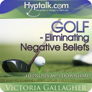 Golf - Eliminating Negative Beliefs