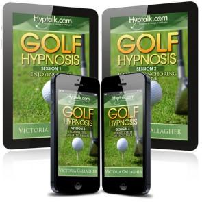 Golf Hypnosis