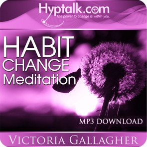 Habit Change Meditation