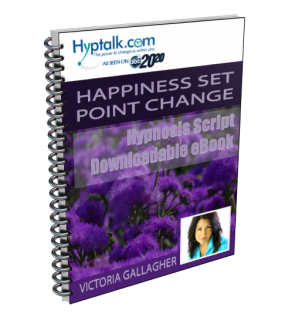 Happiness Set Point Change Script