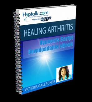 Healing Arthritis Script