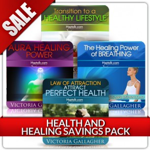 Health and Healing Savings Bundle