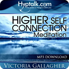 Higher Self Connection