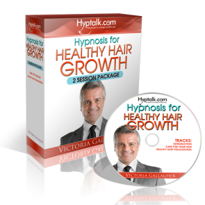 Hair Growth - CD