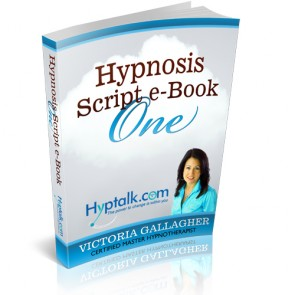 25 Hypnosis Scripts eBook - 1