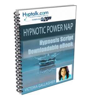 Hypnotic Power Nap Script