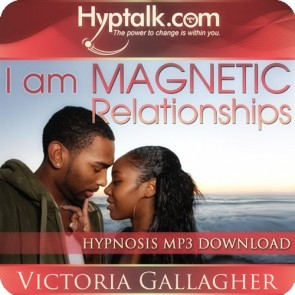 I am Magnetic - Relationships